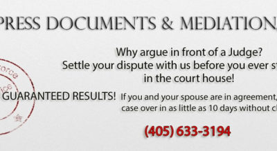 Express Documents and Mediation, Inc