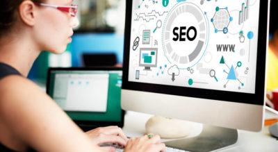 SEO Website Design Inspiration For Your Next Site
