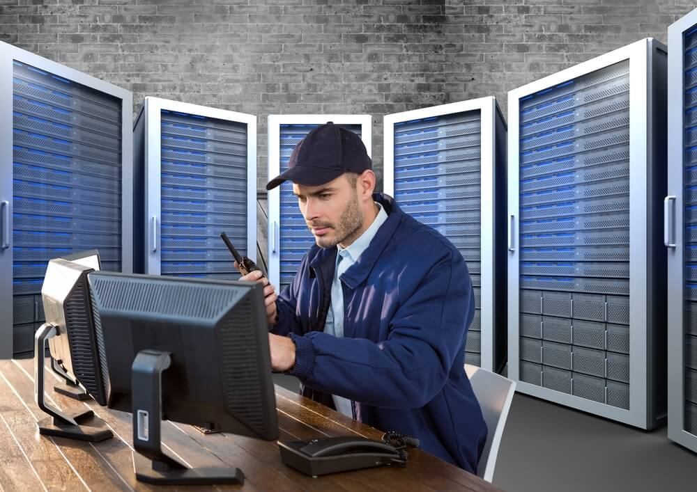 Why Physical Security is Just as Important as Online Security For Companies