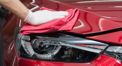 What Does Auto Detailing Consist Of?