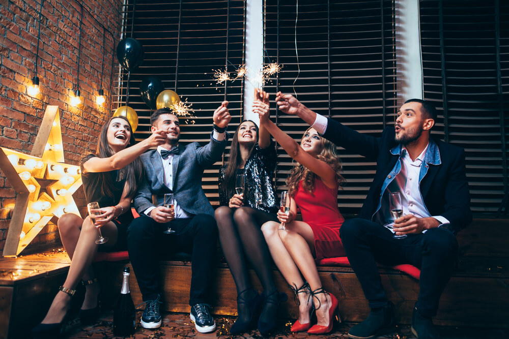 Best Corporate Event Themes