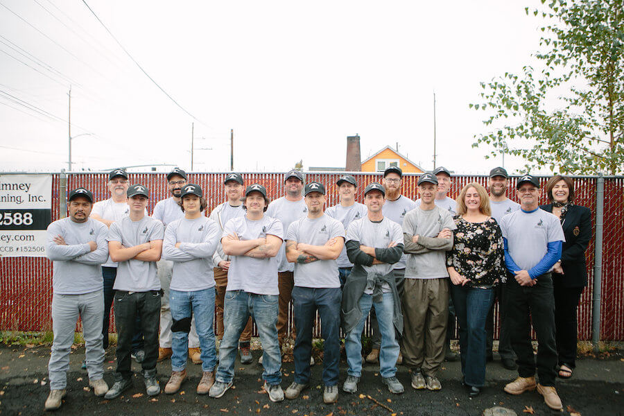 Oregon Chimney Repair And Cleaning Inc Global Cool
