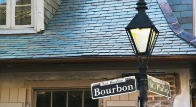Haunted Places in New Orleans You Can Visit