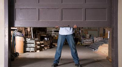 What Garage Door Spring Do I Need?