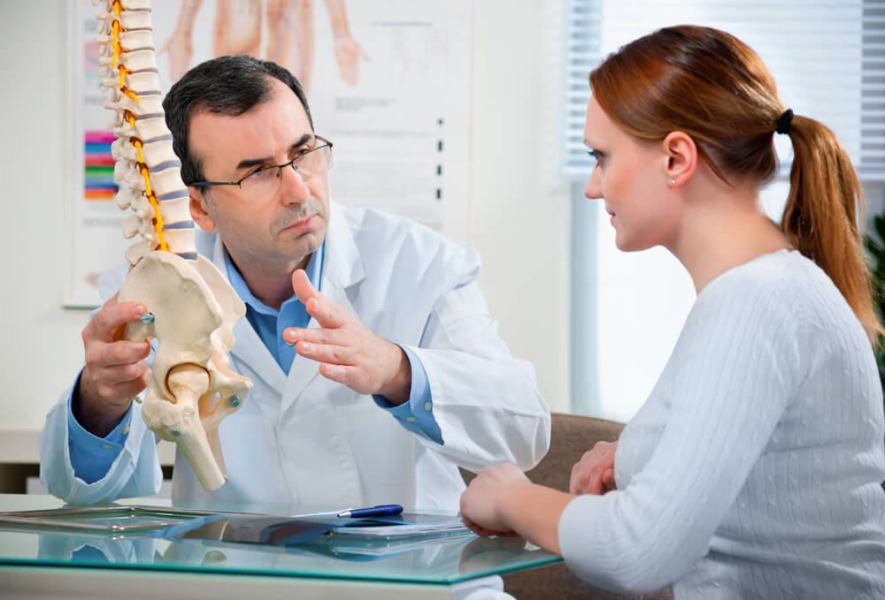 Can I Use a Chiropractor for Degenerative Disc Disease?
