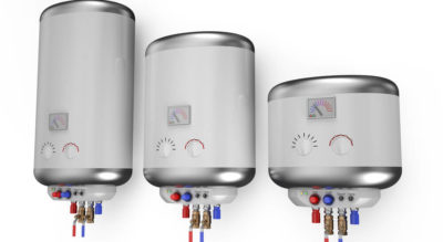 What Size Tankless Water Heater Do I Need?