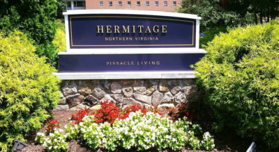 Hermitage Northern Virginia