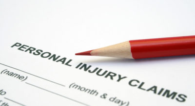 7 Key Steps to a Personal Injury Claim