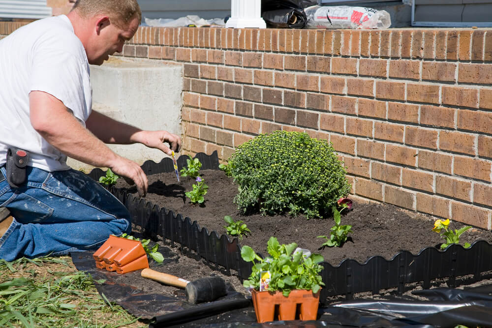 How to Improve Garden Water Drainage