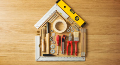 Home Renovation vs. Home Extension