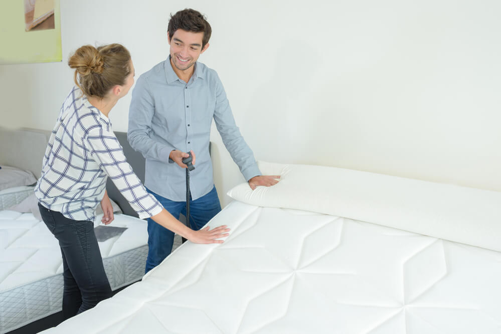 Replacing Your Mattress How Often Is It Necessary