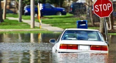 24/7 Water Damage Charlotte