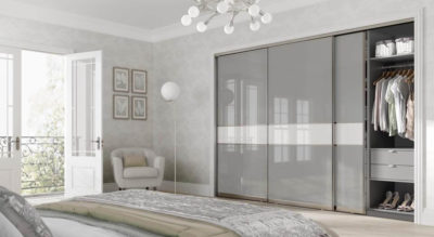 James Kilner Fitted Wardrobes & Bedrooms