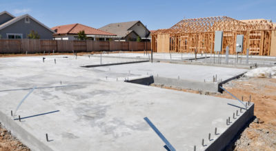 What is a Slab Foundation and What Can Go Wrong…