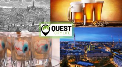 Quest City Life