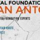 foundation repair in San Antonio