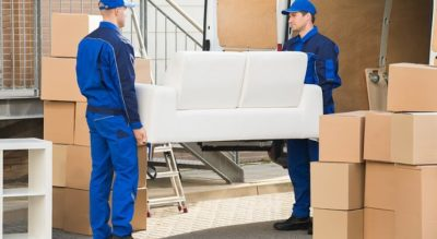 Flat Fee Movers Bradenton