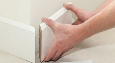 How To Choose Baseboards For Your Home