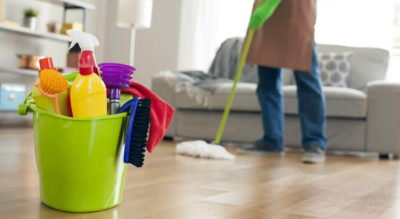LMS Cleaning Services