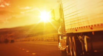 Commercial Vehicle Insurance Premiums: Will an Accident Cause My Rate…