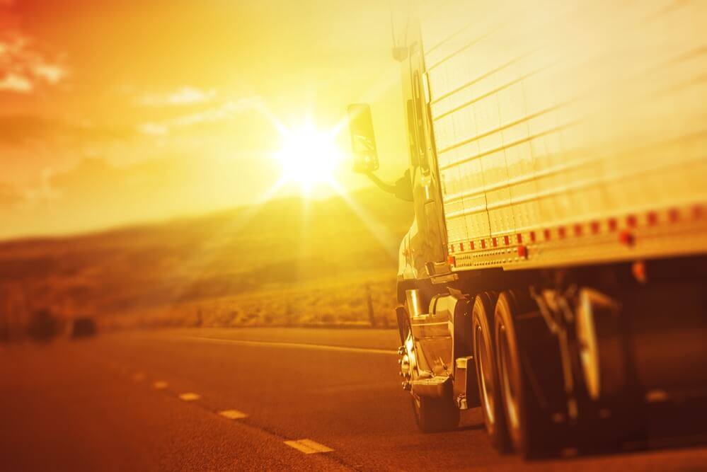 Commercial Vehicle Insurance Premiums Will an Accident Cause My Rate to Rise?