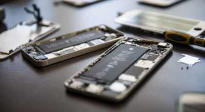 iPhone Repair Singapore - BreakFixNow