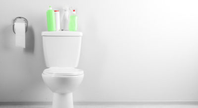 My Toilet Overflowed Without Being Flushed - What Should I…