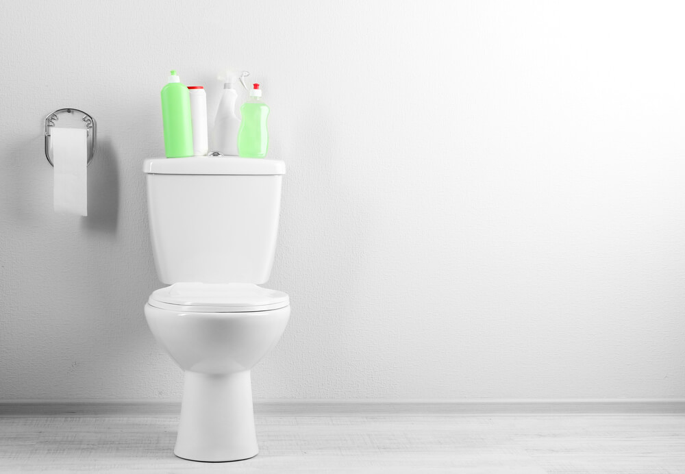 My Toilet Overflowed Without Being Flushed What should I Do?