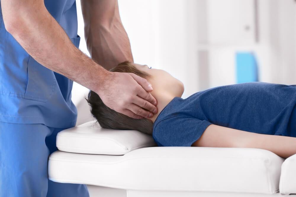 Chiropractic Treatment Help for Children with Headache