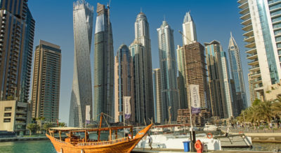 What Is a Dhow Cruise in Dubai?