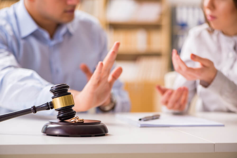 Image result for uncontested divorce