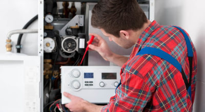 Get to Know the Parts of Your Heating System