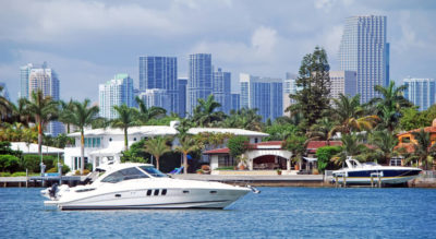 Renting Boats in Miami for the Perfect Weekend