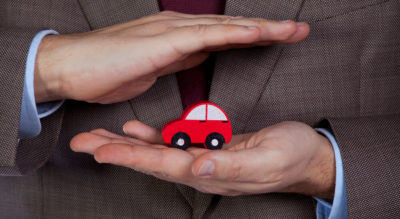 What Is Business Auto Insurance?