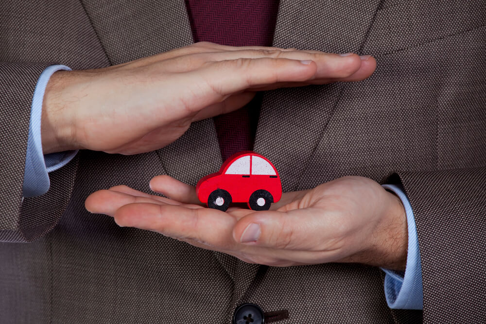 what is business auto insurance