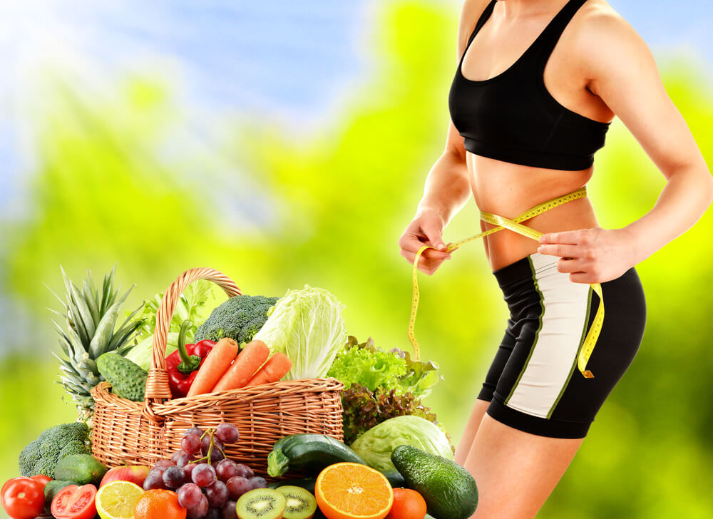 How to Fix Metabolism After a Yo-Yo Diet