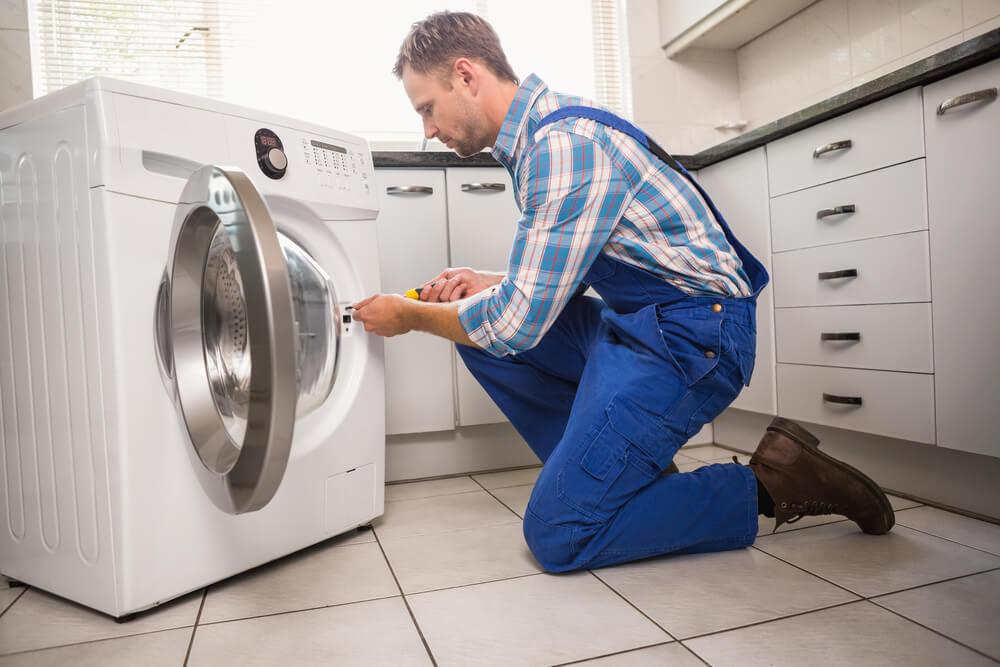 I Need Someone to Fix My Dryer. What Do I Do?