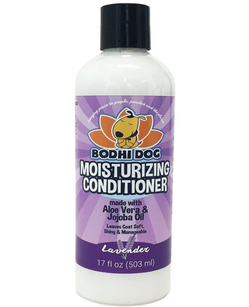 Natural Moisturizing Pet Conditioner
