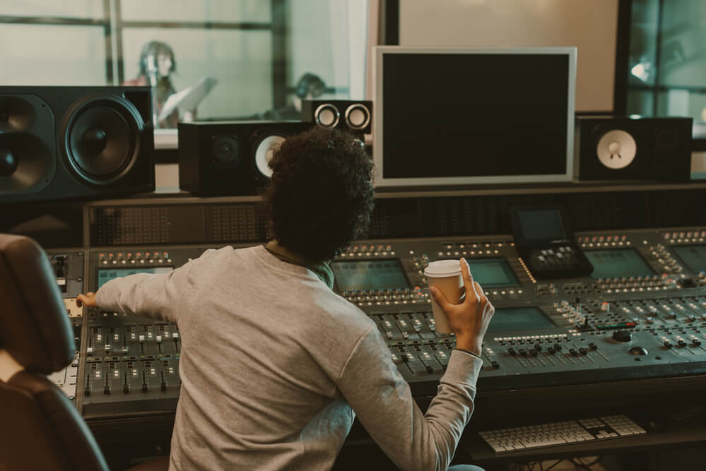 What Can You Do with an Audio Engineering Degree?