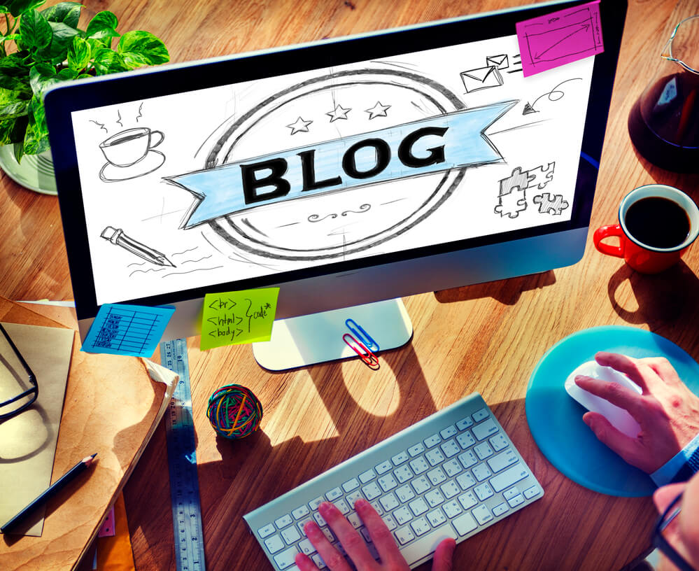 Why Should Businesses Blog
