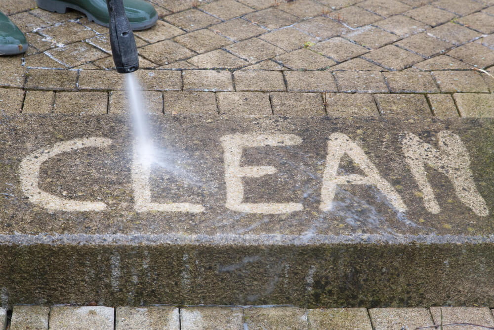 Best Pressure Washing Techniques