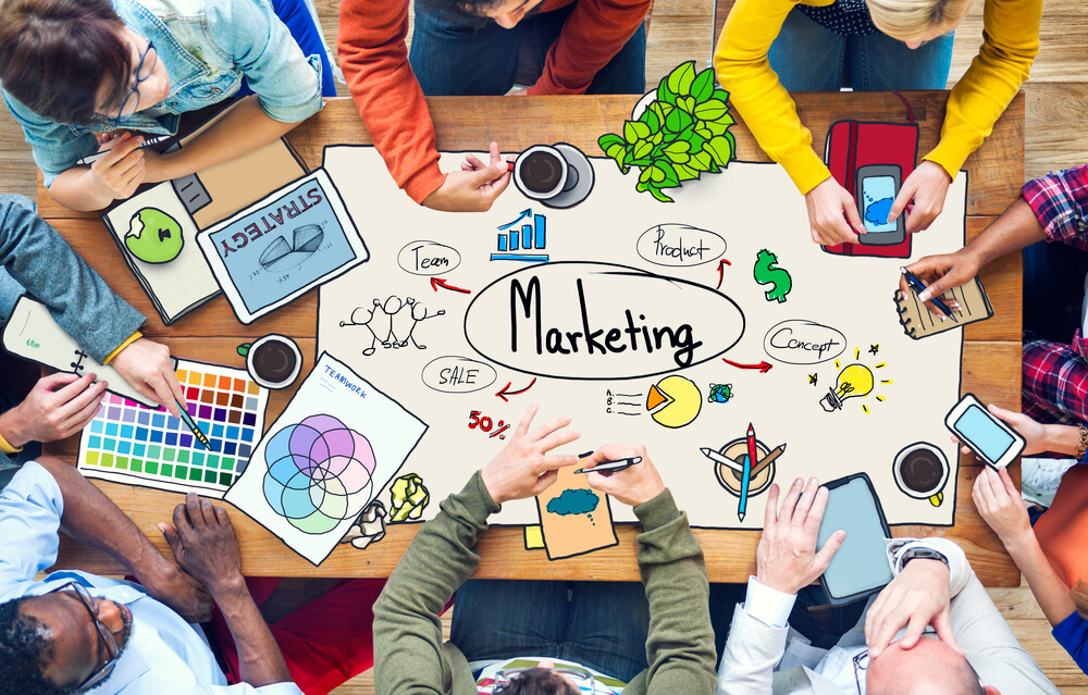 What Is a Marketing Infrastructure?