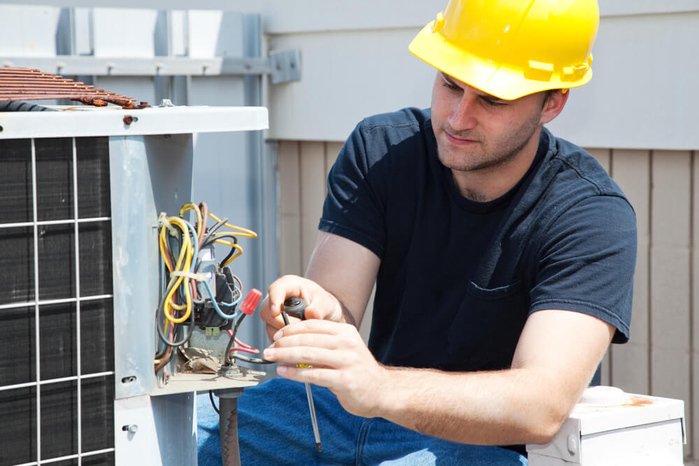 What Is an Air Conditioner Tune-Up