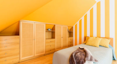 Are Fitted Wardrobes Old Fashioned?