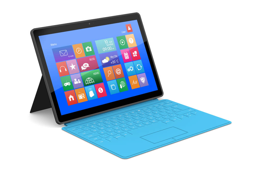 Is Microsoft's Surface Pro 7 Good for College?