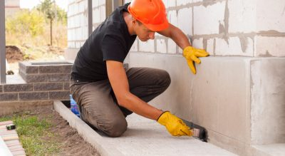Can You Live In A House During Foundation Repair?