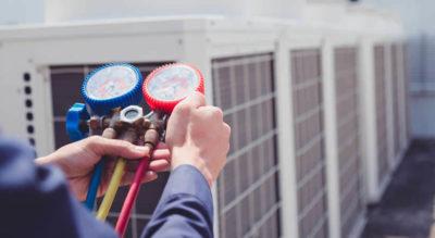Rhode Island HVAC Services