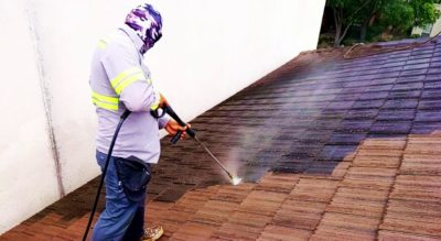 Clearwater Pressure Washing & Roof Cleaning